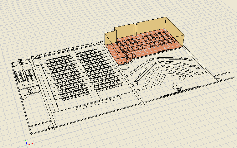 Inserting 3D Plans (DXF)
