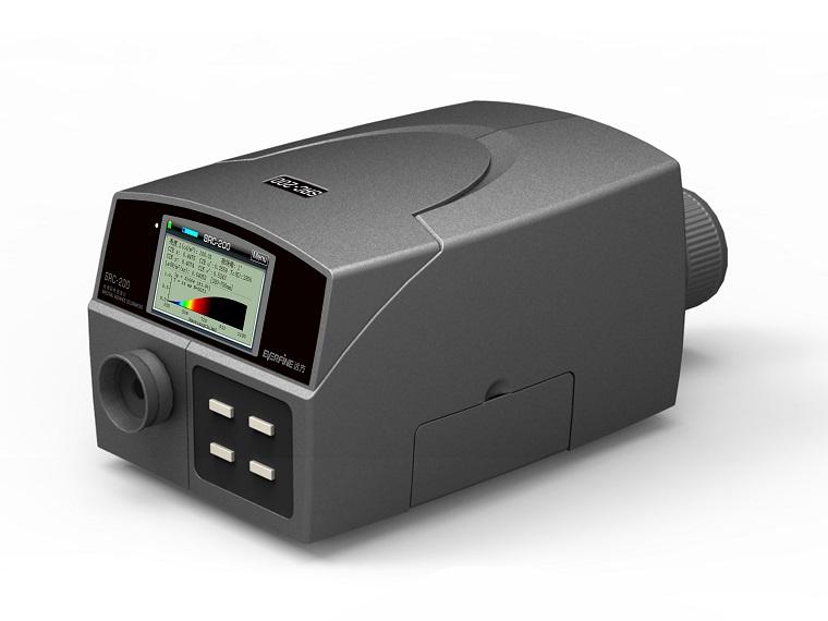 Luminancímetros colorimetros