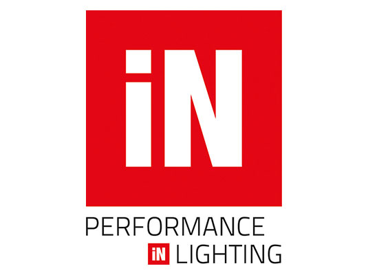 Novo Webcatalog 4.0 para PERFORMANCE IN LIGHTING