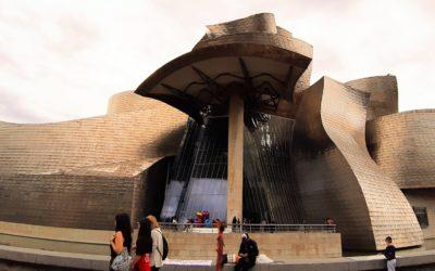 Asselum participa en el Curso de Tecnología LED para iluminación de obras de arte en el Museo Guggenheim Bilbao