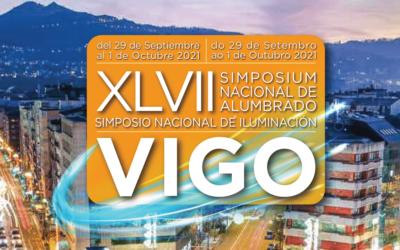 Asselum participa en el XLVII Simposium Nacional de Alumbrado del CEI