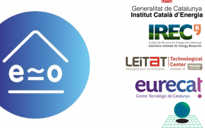 Asselum will participate next Thursday November 23 during day 5 of the NZEB Introduction Course organized by ICAEN, IREC, Leitat, Eureca and CIMNE