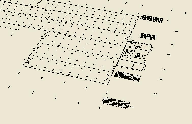 Insertar planos en 2D (DXF)