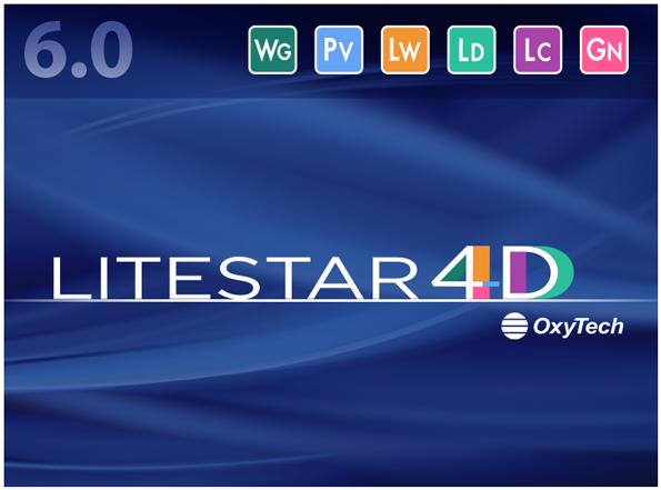 Nueva versión LITESTAR 4D 6.00. ¡Apúntate al webinar  GRATUITO!