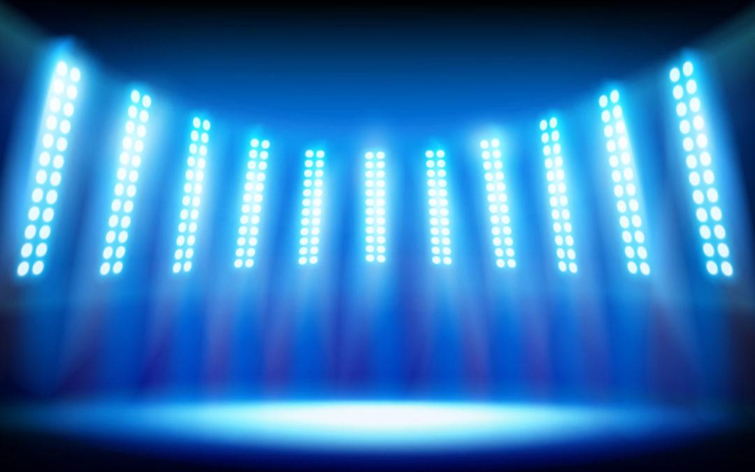 Le danger de la lumière bleue selon la CIE