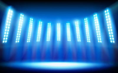 O risco de luz azul de acordo com o CIE