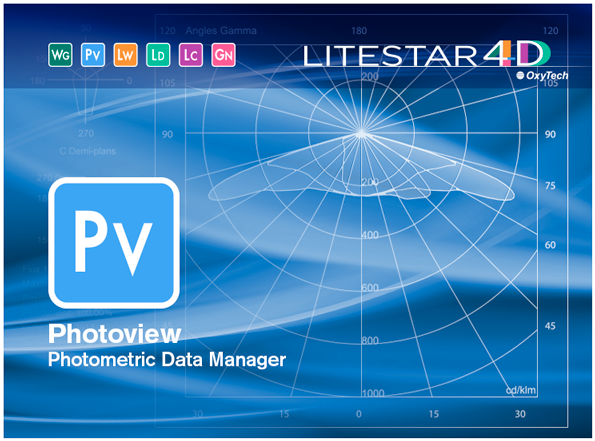 The LITESTAR 4D Photoview module is now also Viewer
