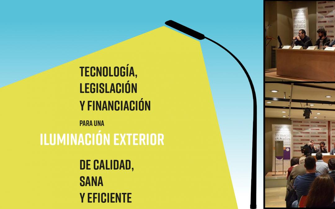 Crónica del XIX Fórum do Energía Sostenible