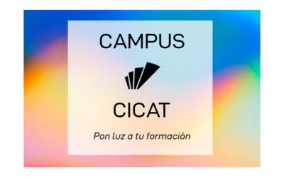 Apúntate a los cursos de Iluminación del Campus CICAT