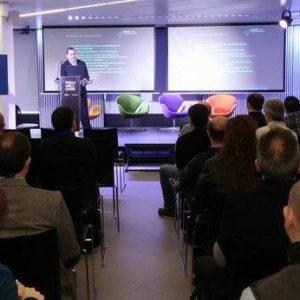 Seminario EBVElektronik Certificación de Luminarias y Calidad de Luz