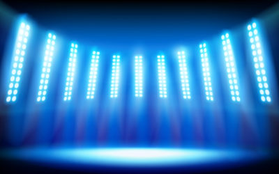 El Riesgo de la Luz Azul según el CIE.